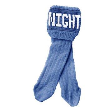 Personalised Bed Socks