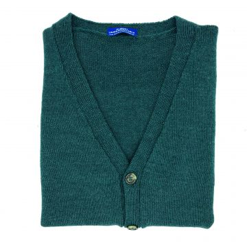 Holly sleeveless cardigan 44""