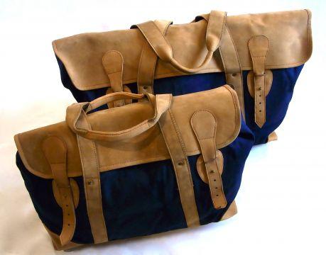 Small Overnight Bag