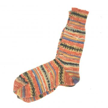 Sunset socks 9-10