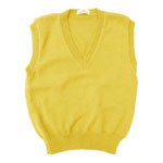 Children's Sleeveless Jersey