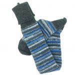 blue grey stripe 9-10