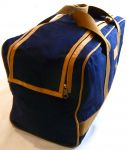 Double Zip Holdall