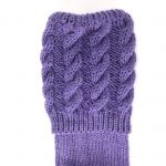 Lilac cables 8 ply 7-8