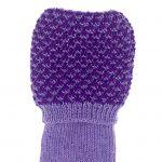 Lilac, purple Till 4 ply 11-12