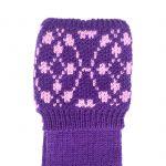 Purple, rose pink wear 7-8