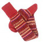 Rio Red classic stockings 9-10