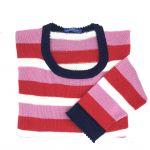 Striped Long Sleeved Jerseys