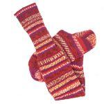Rio Red classic stockings 7-8